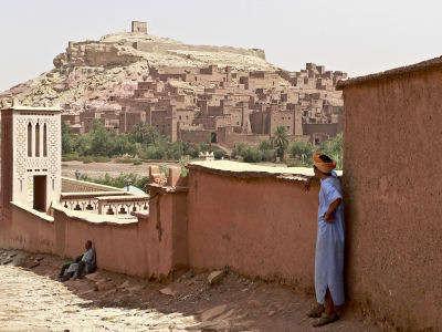 sito di incontri in marocco per il matrimonio